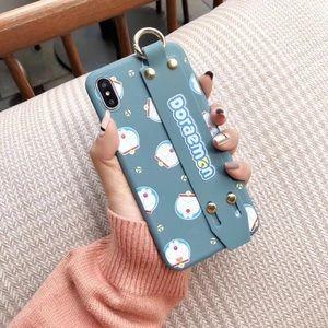 Accessories - Doraemon iPhone 8 Plus case